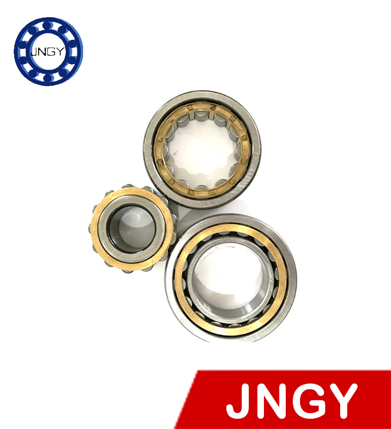 Cylindrical roller bearings GUANGYUE