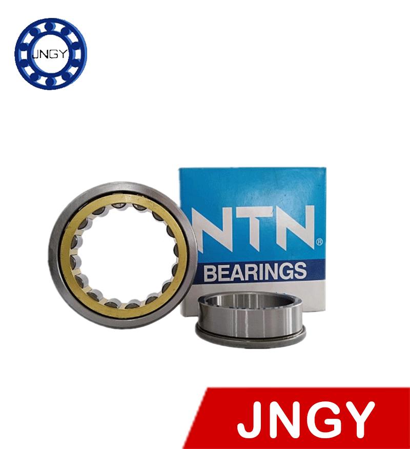 Cylindrical roller bearings NTN