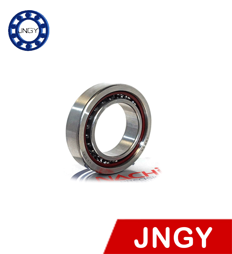 Angular contact ball bearing -NACHI